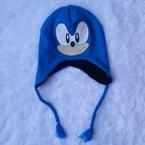 Sonic Beanie